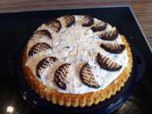 """TORTE"" Mohrenkopf-Torte - Rezept"