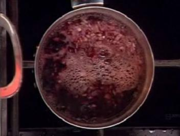 Glühwein - Rezept