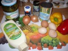 Oma's Kartoffelsalat - Rezept