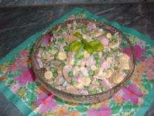 Salate : Mais-Salat - Rezept
