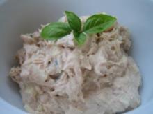 Thunfisch-Dip - Rezept