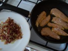 Böhmische Schnitzel - Rezept