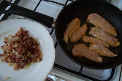 Rezept: Böhmische Schnitzel
