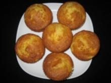 Aprikosen-Muffin - Rezept