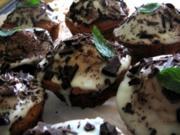 After Eight-Muffin - Rezept
