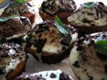 After Eight-Muffin - Rezept