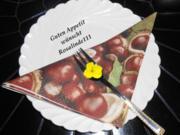 Himmlischer Aprikosen-Traum - Rezept