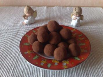 Rezept: Marzipankartoffeln