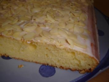 Rezept: Fanta Kuchen