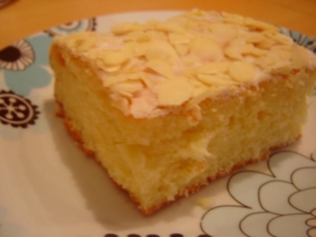 Fanta Kuchen - Rezept - Bild Nr. 9