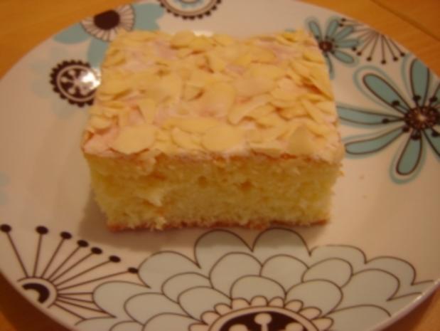Fanta Kuchen - Rezept - Bild Nr. 10