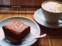 Death by Brownie - Rezept