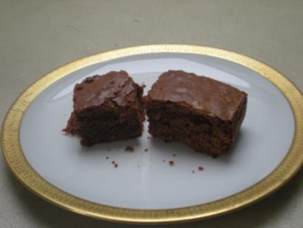 Death by Brownie - Rezept - Bild Nr. 2
