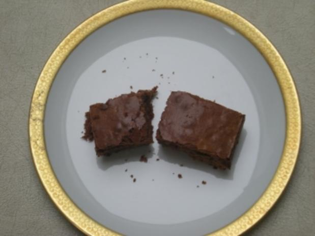 Death by Brownie - Rezept - Bild Nr. 3