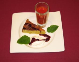 Katalanischer Butterkuchen - Rezept