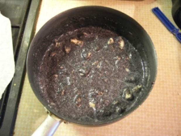 Kuchen: Mohn-Apfel-Topfen-Streusel - Rezept - Bild Nr. 5