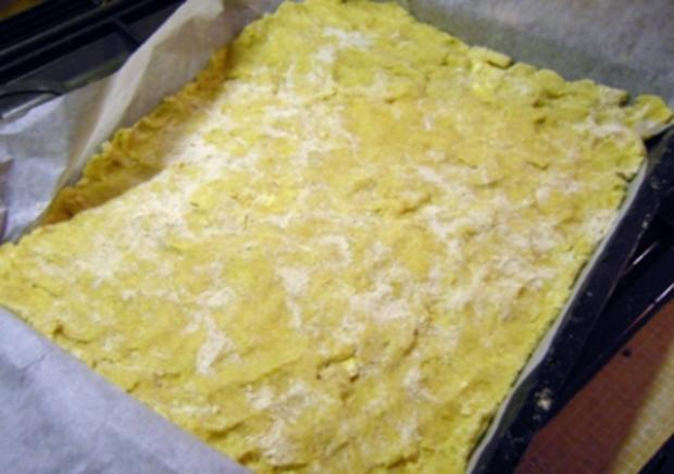 Kuchen: Mohn-Apfel-Topfen-Streusel - Rezept - Bild Nr. 3