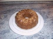 Haselnußkuchen - Rezept
