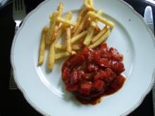 Puszta-Schnitzel mit Paprika - Rezept