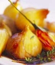 Balsamico Zwiebel - Rezept