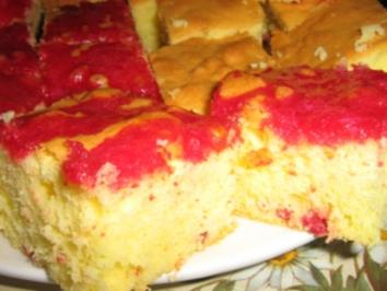 Fruchtiger Kuchen Rezept Mit Bild Kochbar De