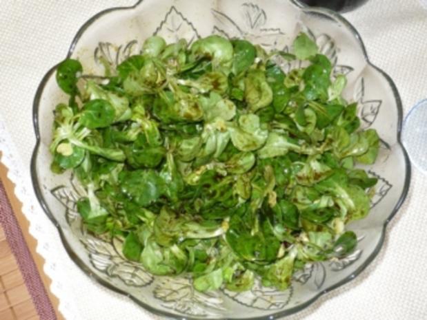Hirschschnitzel mit Champignons - Rezept