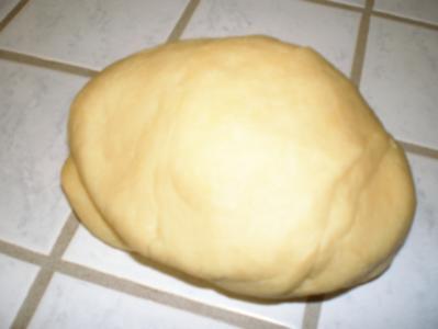 Cannelloni aus selbst gemachtem Nudelteig - Rezept