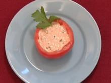 Pomodori Freschi al Tonno (Julia Heinemann) - Rezept