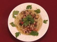 Spagetti Frutti di Mare (Julia Heinemann) - Rezept