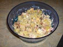 Mamas Kartoffelsalat - Rezept