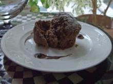 43'er Muffins - Rezept