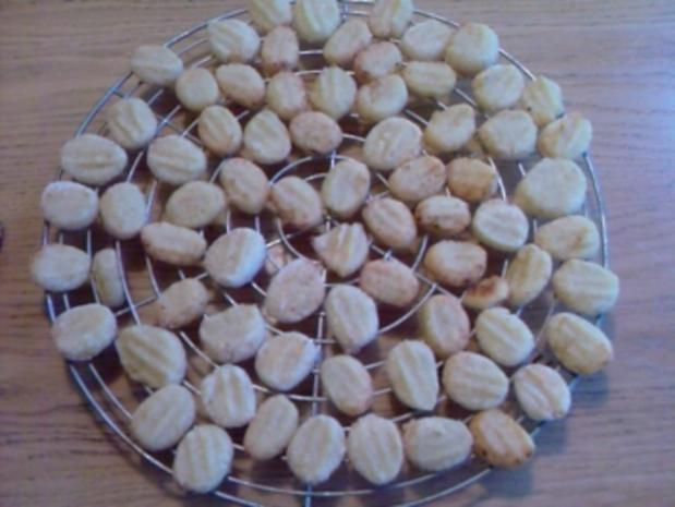 Bananen Chips für Hunde - Rezept