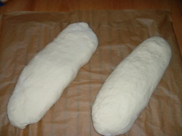 Bruschetta Brot - Rezept - Bild Nr. 6