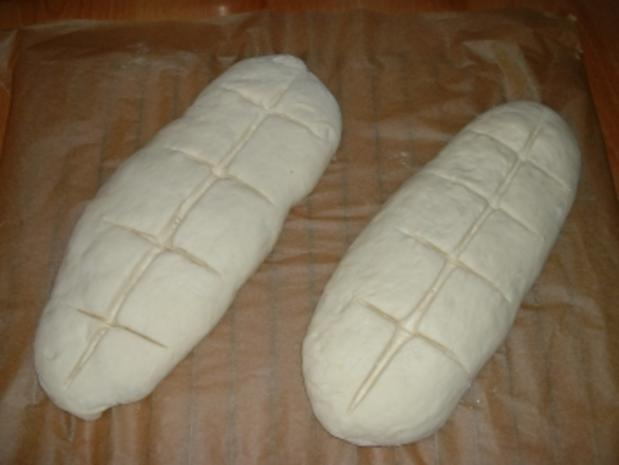 Bruschetta Brot - Rezept - Bild Nr. 7