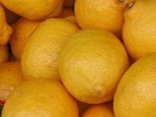 Zitronen-Lachs und Wildreis! - Rezept