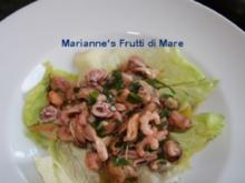 Frutti die Mare - Rezept