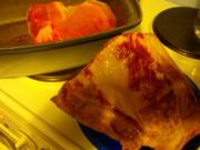 Glasierte Schweinerippen - Rezept