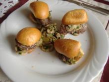Caprichos al Grill - Rezept