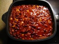 """Chili con Carne """"Spezial"""" - Rezept"""