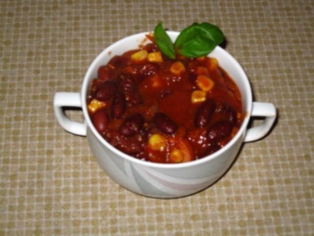 "Chili con Carne ""Spezial"" - Rezept - Bild Nr. 2"