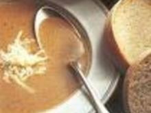 Basler Mehlsuppe - Rezept