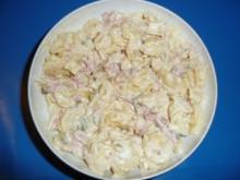 Kartoffelsalat nach Muttis Art - Rezept