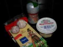 Triftkaas - geklaut in Bayern - - Rezept