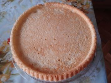 Philadelphia Himbeer Torte - Rezept