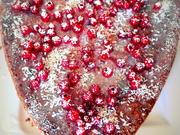 Fruchtiger Johannisbeer-Buttermilch-Kuchen - Rezept - Bild Nr. 211