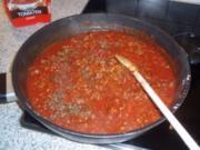 Lasagne a lá Bolognese !!!Klassiker!!!! - Rezept - Bild Nr. 2