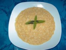 Rote Linsen mit Reis, Adas maschroosch - Rezept