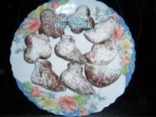 Snack: Bobbeles Motiv-Küchle - Rezept