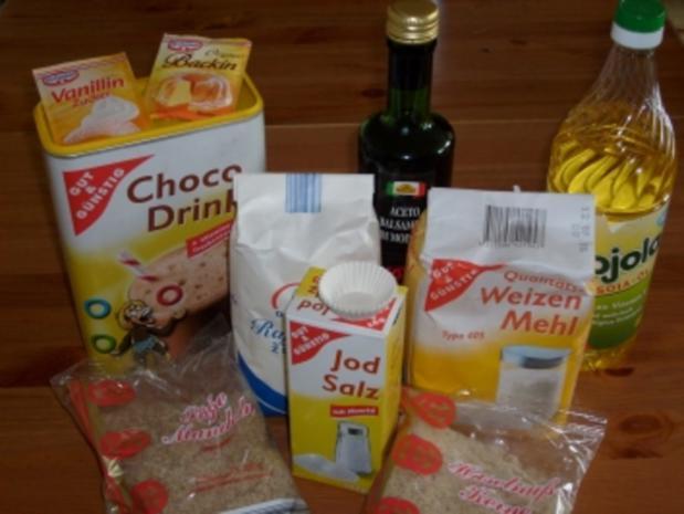 Mini-Schoko-Muffins ( Meine absoluten Lieblingsmuffins) - Rezept - Bild Nr. 4