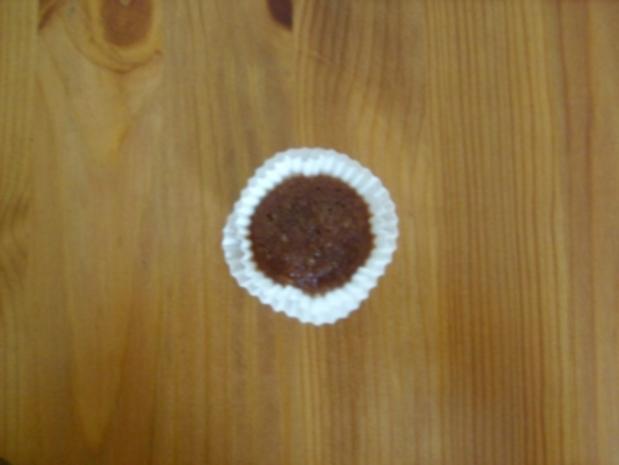 Mini-Schoko-Muffins ( Meine absoluten Lieblingsmuffins) - Rezept